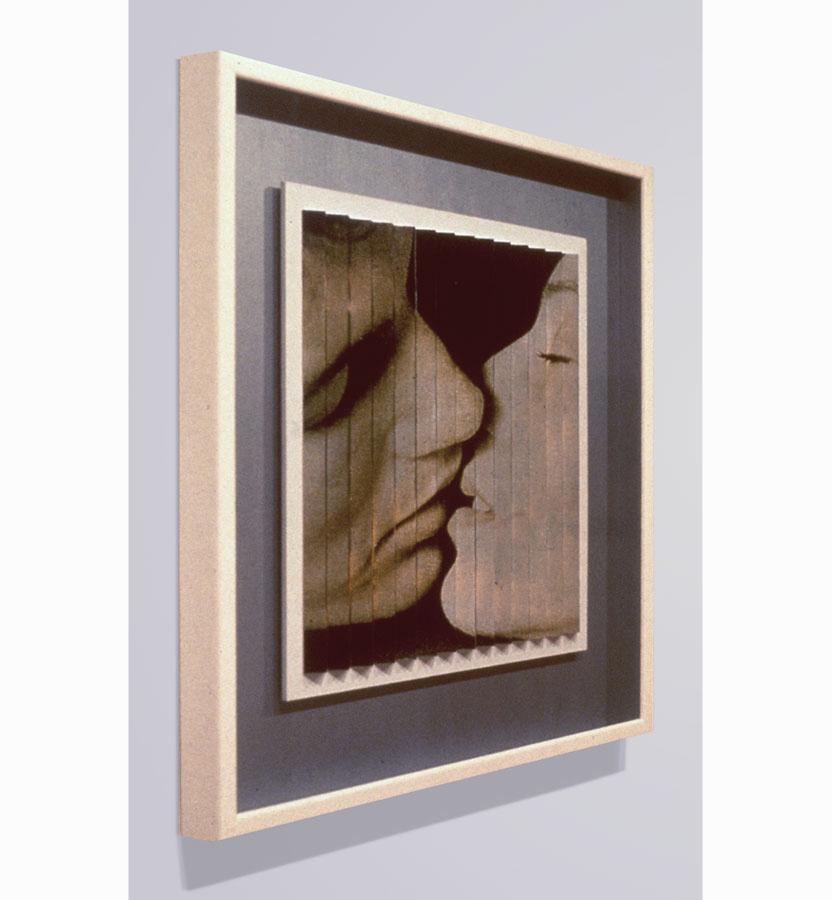 Kiss 1 by Miles Watson